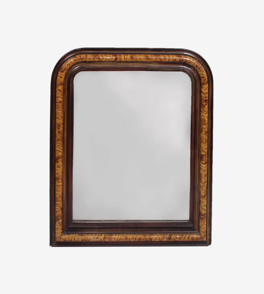 Franse Spiegels Louis Philippe gehout 1