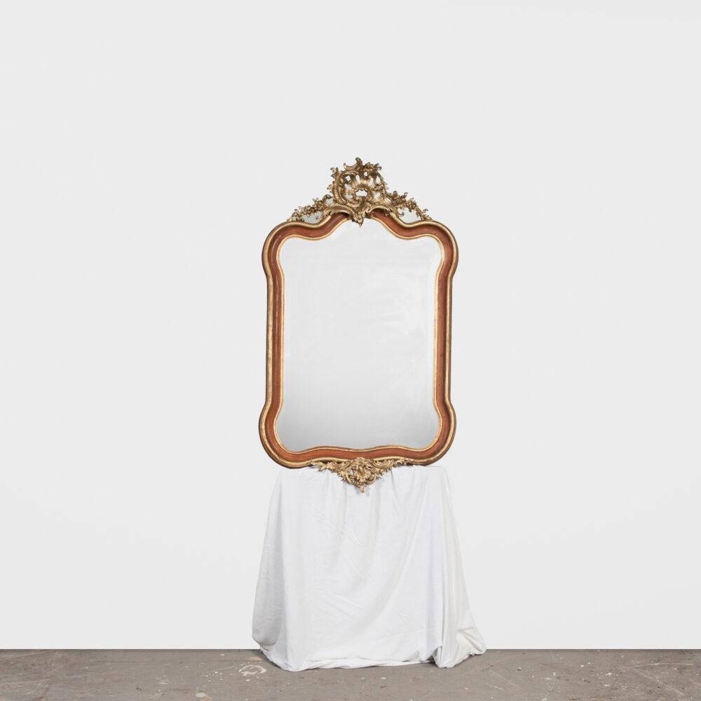 Franse Spiegels Rococo Spiegel Overzicht 3