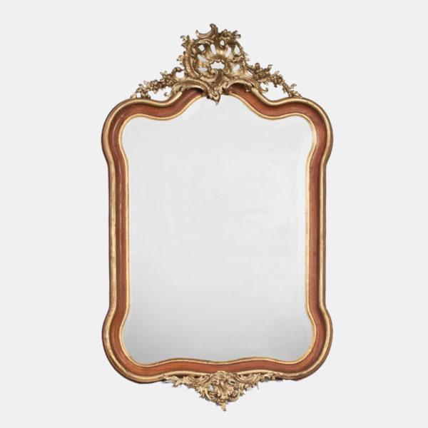 Franse Spiegels Rococo Spiegel Overzicht